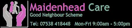 Maidenhead Care